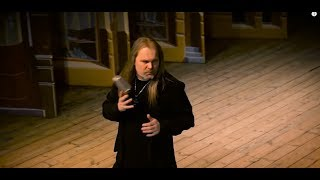 JORN - You're the Voice