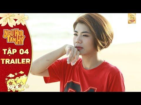 Phim Tết Ngũ Hợi Tấn Hỷ | Trailer tập 4: Đàm Phương Linh
