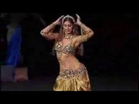 The Most Beautiful Egypt Girl Belly Dance Ever