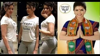 Hottest Female Politicians In India