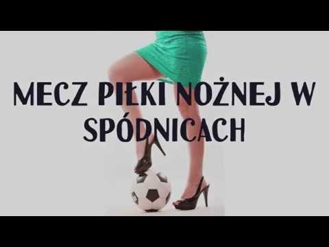 Piłka Nożna W Spódnicach - Soccer In Skirts