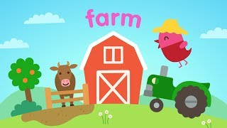 Sago Mini Farm [Official Trailer]