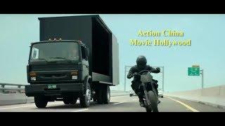 Action China Movie | Hollywood China