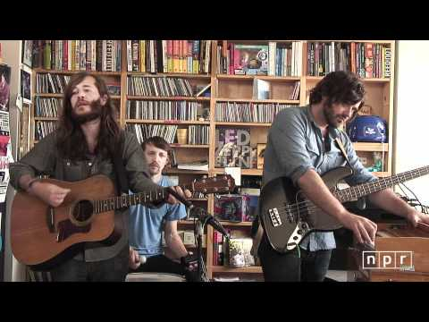 Other Lives: NPR Music Tiny Desk Concert