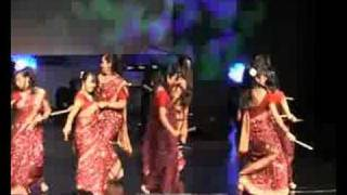 Bangla Group dance. Amazing performance