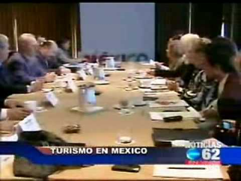 Mexico Tourism Board-Los Angeles-Univision