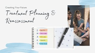 Treatment Planning and ReAssessment to Enhance Mental Health