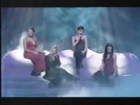 Spice Girls - Goodbye Orchestral Version video