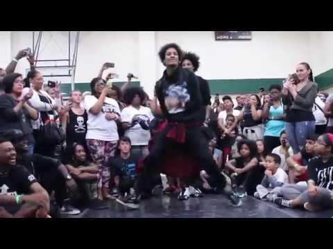 Les Twins Charlotte, Nc Workshop Recap! video