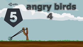 Unity5 Angry Birds-4 (Turkish)