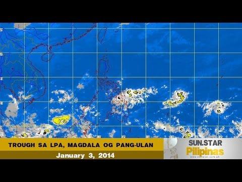 Sun.Star Pilipinas January 3, 2014