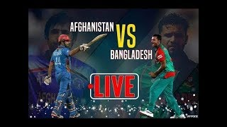 Bangladesh v Afganistan - Match Highlights | ICC Cricket World Cup 2019|