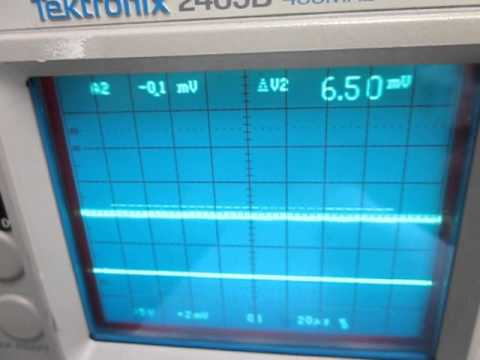 tektronix 2465b 008