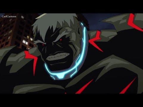 Максимальная сила Халка | Халк VS Ралк | | Мстители: Общий сбор