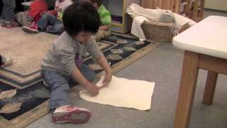 The LePort Montessori Toddler Program