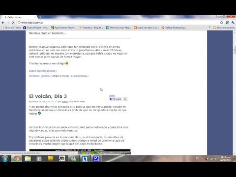 Videotutorial.: Limitar velocidad de descargas con NetLimiter 3 Pro