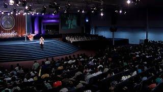 """""""Acerquémonos a Dios con fe"""" Pastor Yobany Blanco (Viernes 07-11-2014)"""
