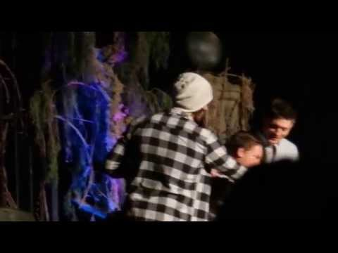 J2 - Hula Hoop - Vegascon 2015 video