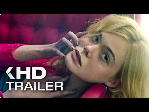 Watch The Neon Demon Full Movie Online (2016)
