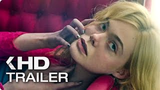 THE NEON DEMON Red Band Trailer (2016)