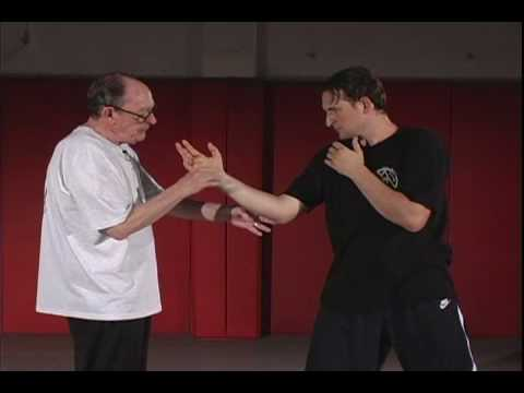 Jeet Kune Do - Trapping Hands for Combat Image 1