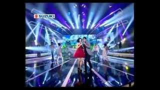 Ungu Feat Andien Saat Bahagia Live A Trans Tv Suzuki