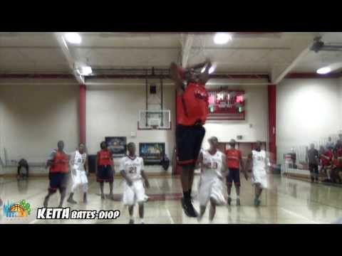 Ohio State Bound 2014 F Keita Bates-Diop SHOWS OUT in this Official Mix - NY2LASPORTS.COM