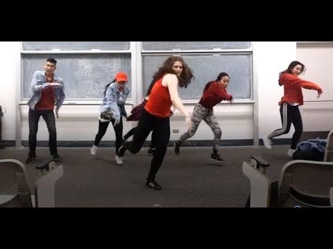 [SoNE1 Cover Project] Team GD - (SNSD, Weki Meki, Peniel)