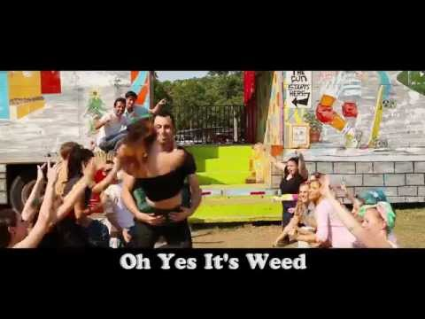 Grease Meets Medical Marijuana And It's Magical