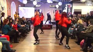 Коллекция Антонины Ардашевой K-pop