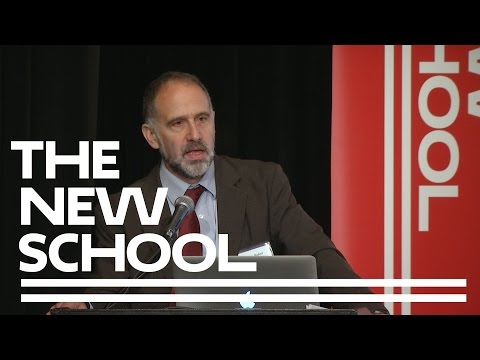 Rules, Rights and Resistance - The Battle Over TPP and TTIP: Economy and Labor I The New School
