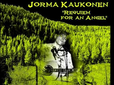 Jorma Kaukonen - Requiem For An Angel