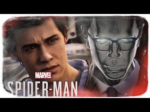 А ВОТ И МИСТЕР НЕГАТИВ? ● SPIDER-MAN #8