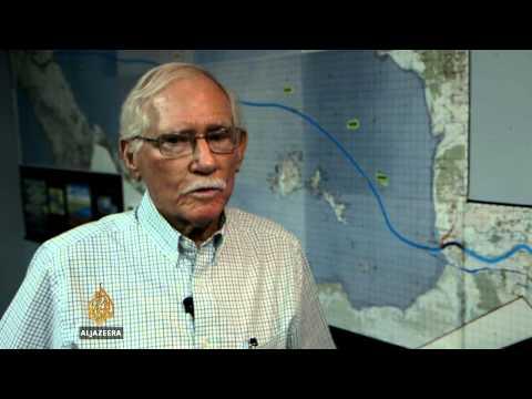 Nicaragua canal plans threaten environment
