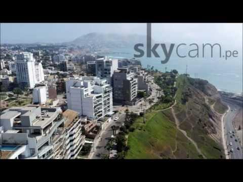 Lima Perú 2013 - La construcción de la futura ciudad del mundo