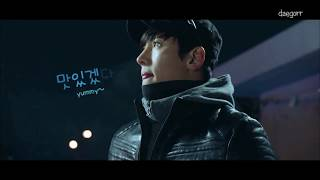 [Reupload/FMV] Ji Chang Wook - Seo Jung Hu Loves Chicken