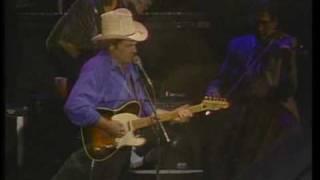 Watch Merle Haggard Footlights video