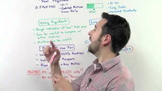 What is Google's PageRank Good For    Whiteboard Friday   SEOmoz