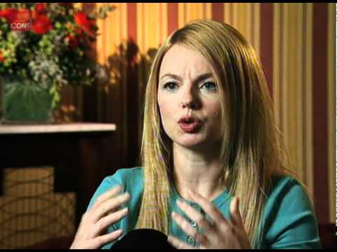 Geri Halliwell explaining why she left the Spice Girls