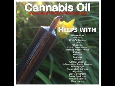 Does Smoking Marijuana Cure Cancer