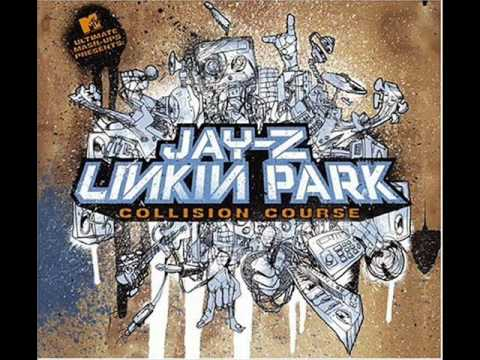 Dirt Off Your Sholders Jay-Z and Linkin Park Collision Course