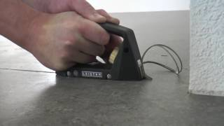 Leister gouging tool GROOVY   YouTube 480p