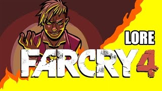 LORE - Far Cry 4 - Lore in a minute! - Gameplay and Review