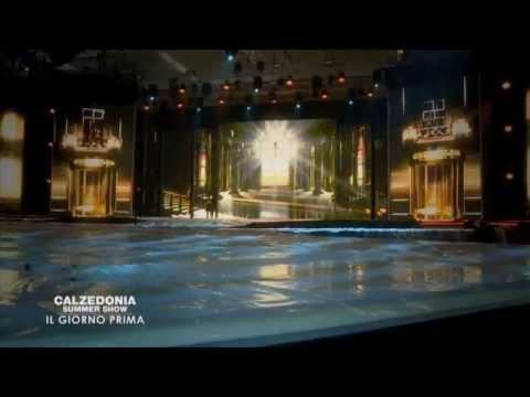 Calzedonia Summer Show – L'avvicinamento! (2a parte)