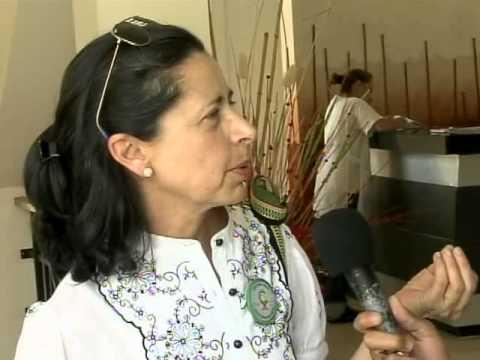 Entrevista Lina Moreno