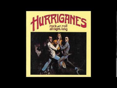 Hurriganes - Keep On Knocking