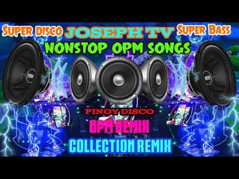 Download  PINOY DISCO REMIX/BEST COLLECTION OPM/ SUPER DISCO/ SUPER BASS/ NONSTOP SONGS 2019 tagalog remix Gratis, download lagu terbaru