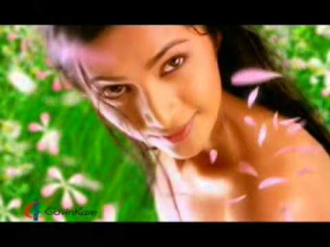 Shilpa Anand Chick Talc Ad video