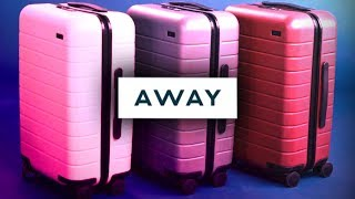 What Led to the Away Luggage Scandal?