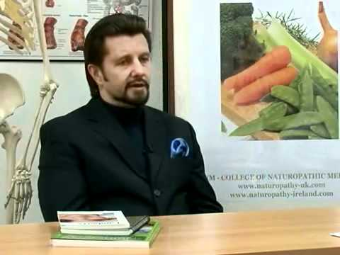 Hippocrates Institute - Cure Diabetes Heart Disease Obesity Cancer - Dr Brian Clement